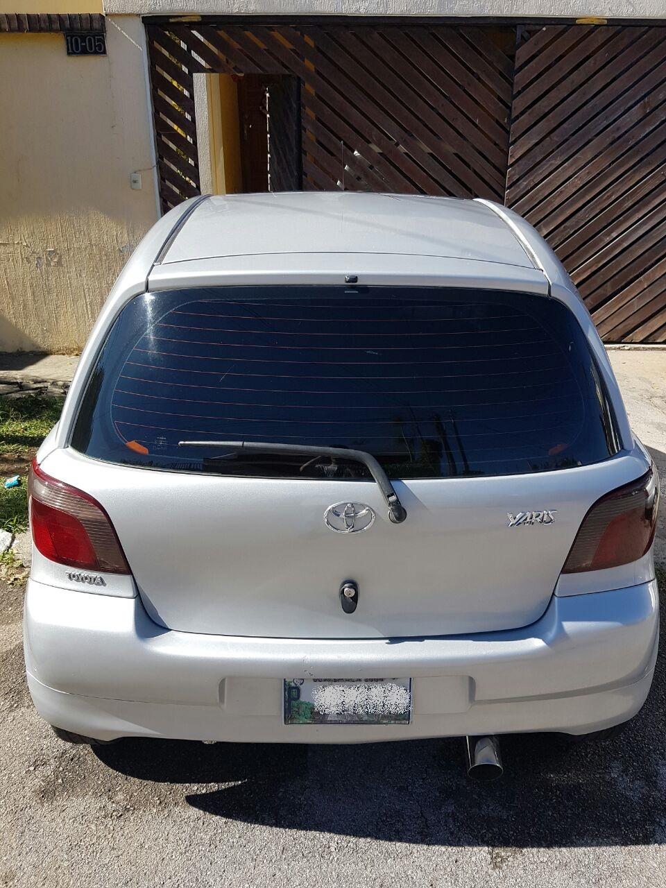 Carros Toyota En Guatemala Top Car Reviews 2019 2020 Toyotas Hilux Usados Yaris 2003 Ciudad De