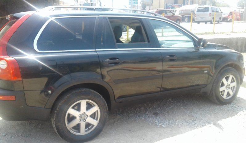 Usados: Volvo Xc90 2006 en Guatemala City full
