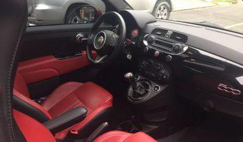 Usados: Fiat Abarth 2013 en San José Pinula full