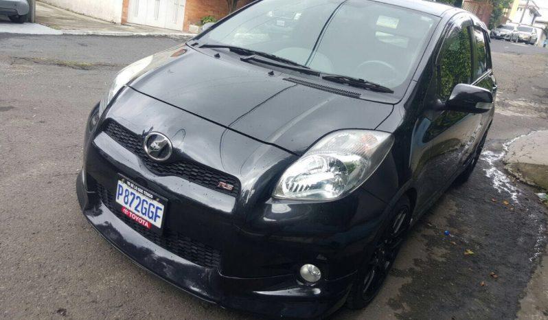 Usados: Toyota Yaris 2009 en San José Pinula full