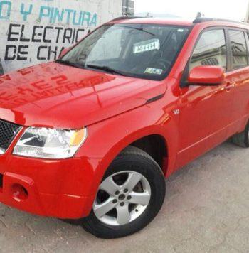 Suzuki Grandtiger 2006 ubicado en Quetzaltenango, Guatemala Tel 4723-7189