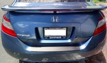 Usados: Honda Civic 2010 en Guatemala full