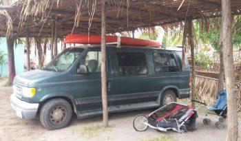 Usados: Ford E-150 1997 en Antigua Guatemala full