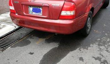 Usados: Mazda 323 2002 en Guatemala full