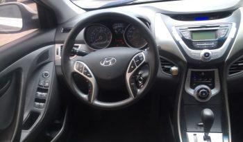 Usados: Hyundai Elantra 2011 en Ciudad de Guatemala, full