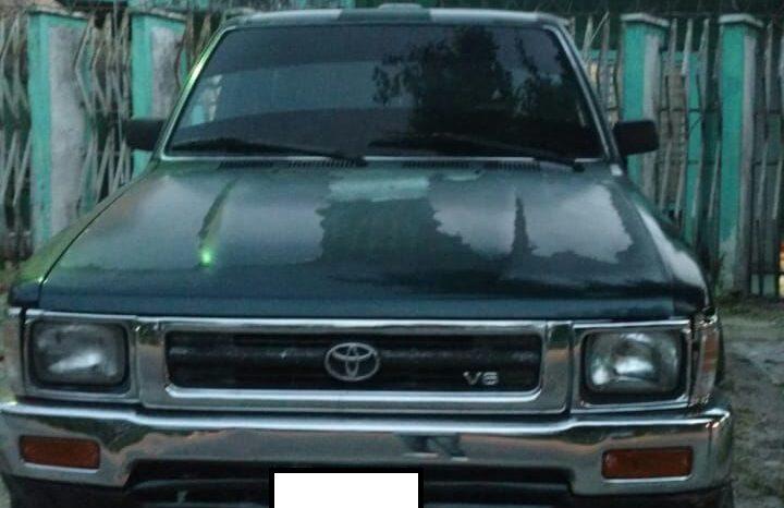 Camioneta Toyota Hi-Lux 1994 excelente estado modelo 1994, con motor rebildiado, 3.0L. Documentos en regla, placas de Guatemala y se puede poner placas hondureñas, hay una amnistía en la que se puede poner a Honduras.
