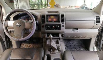 Usados: Nissan Navara 2011 en Guatemala full